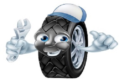 pneu neuf